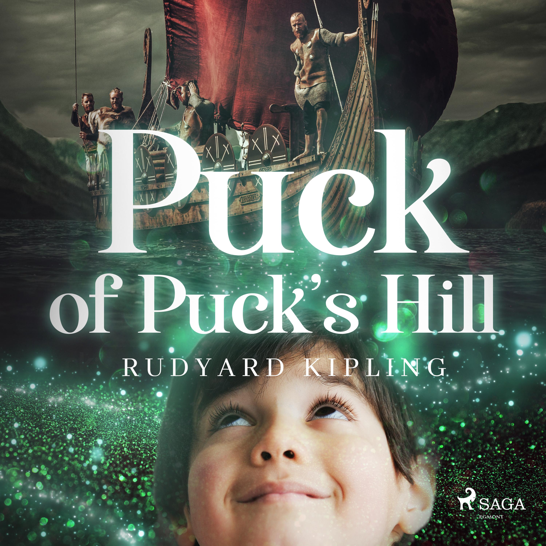 Puck of Pook's Hill (EN)