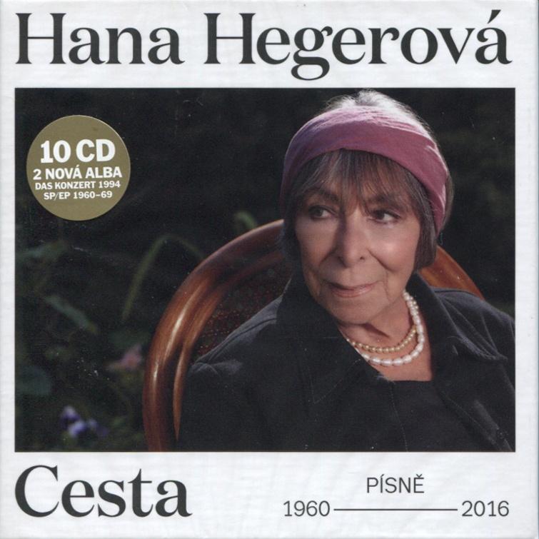 Cesta - 10 CD