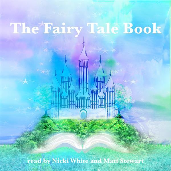 The Fairy Tale Book (EN)