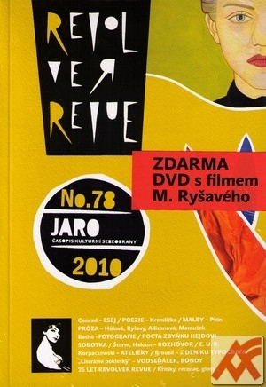 Revolver revue 78 + DVD