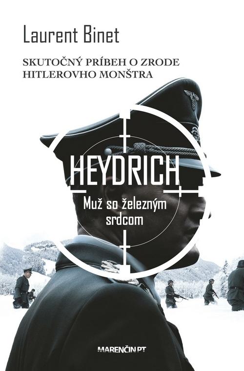 Heydrich. Muž so železným srdcom