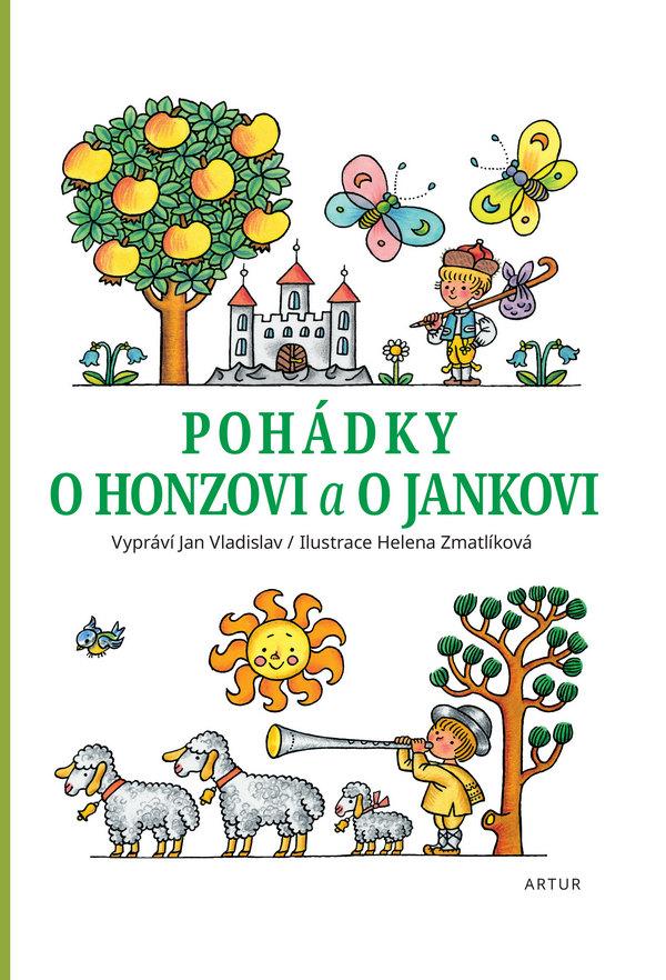Pohádky o Honzovi a o Jankovi
