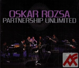 Partnership Unlimited - CD