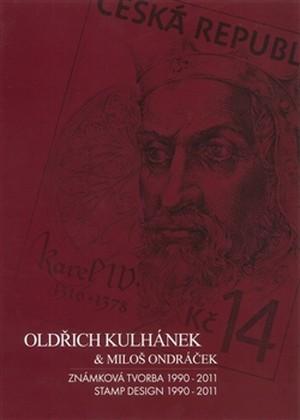 Oldřich Kulhánek & Miloš Ondráček