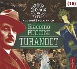 Nebojte se klasiky! Turandot (16) - CD (audiokniha)