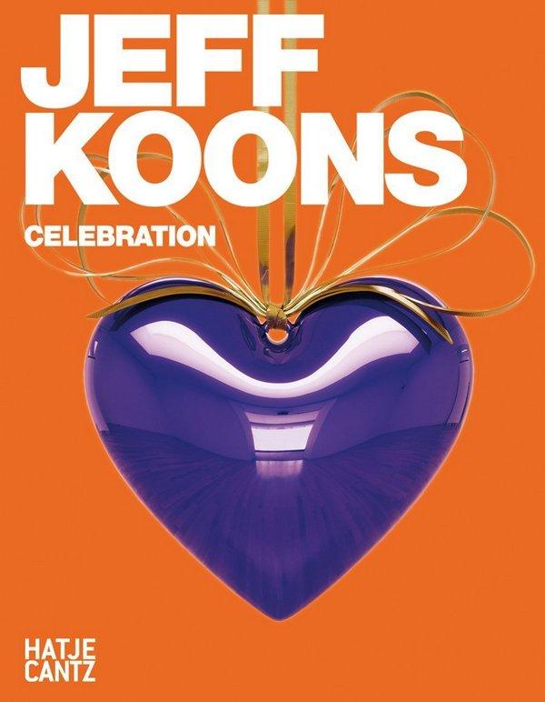 Jeff Koons. Celebration