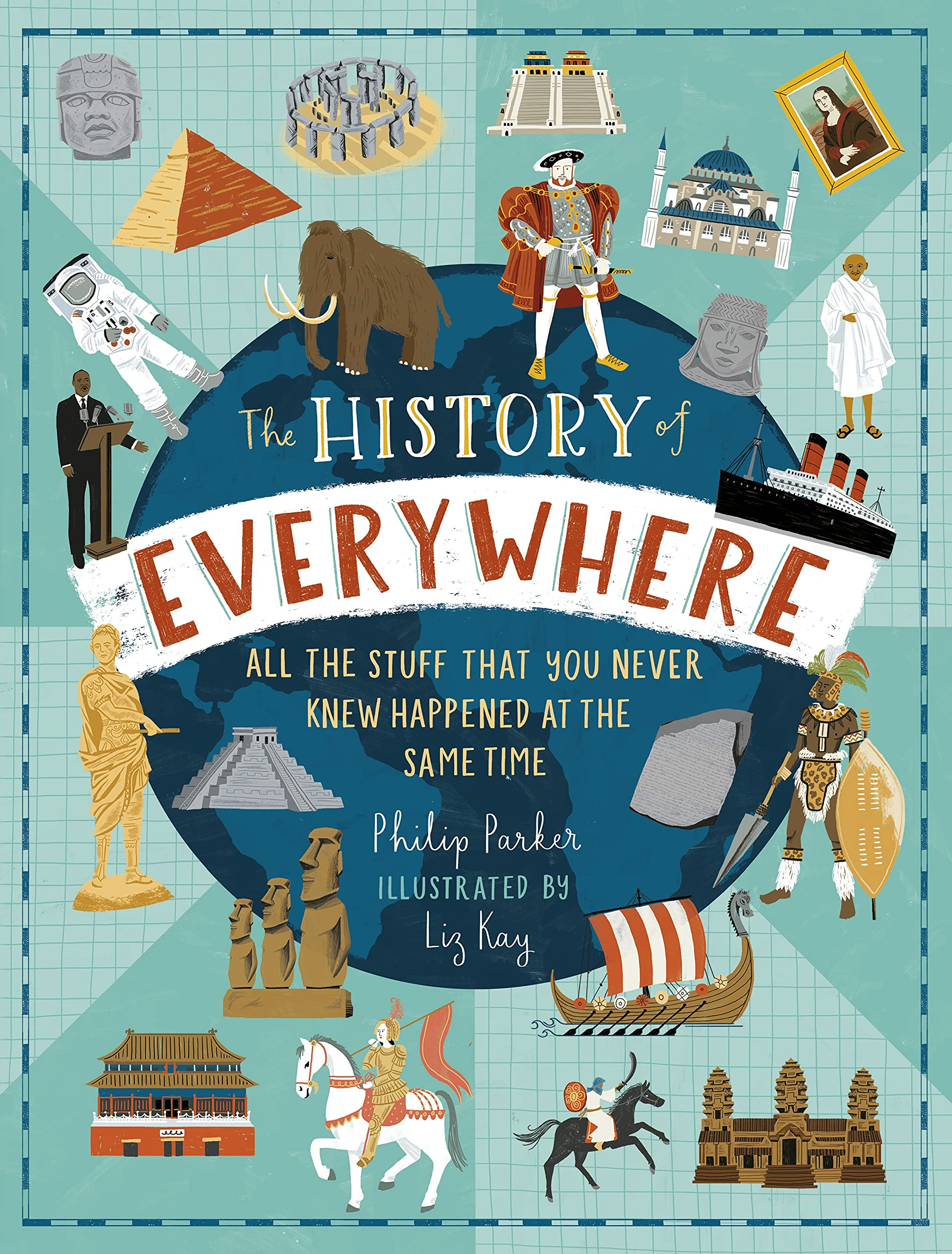 The History of Everywhere