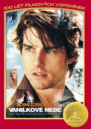 Vanilkové nebe - DVD