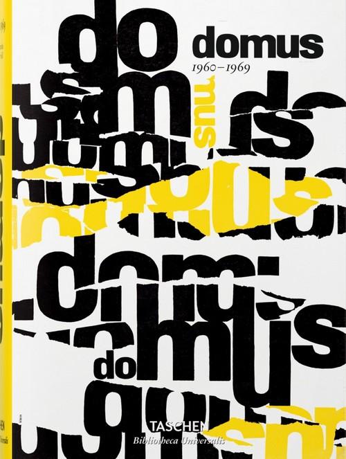 Domus. 1960-1969