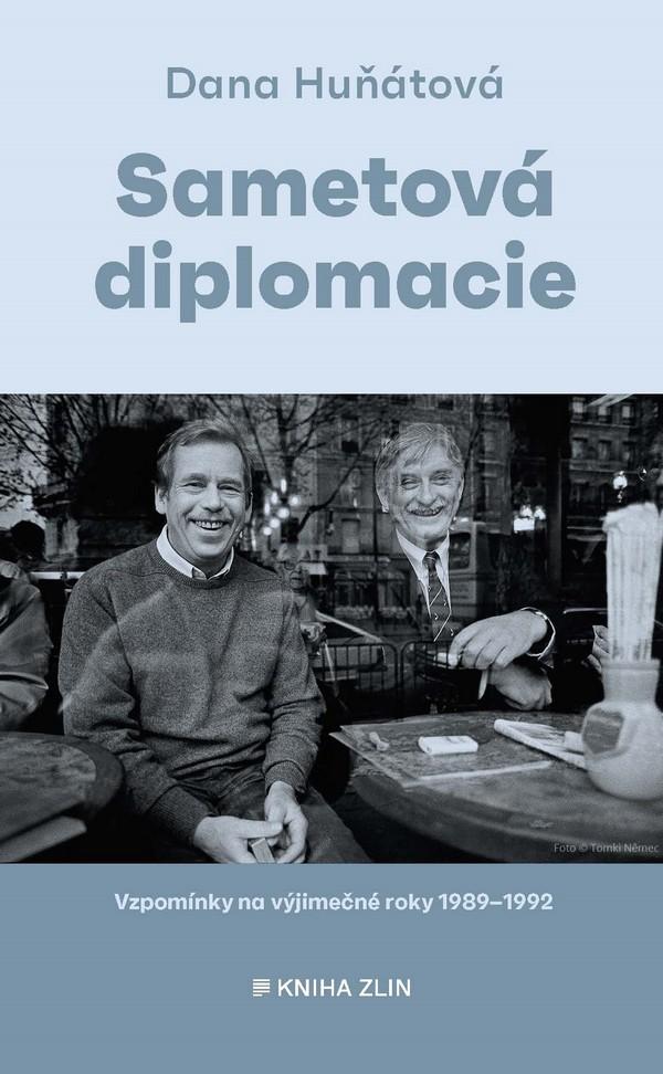 Sametová diplomacie