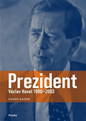Prezident. Václav Havel 1990-2003