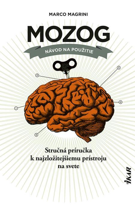Mozog: Návod na použitie