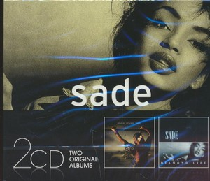 Soldier of Love / Diamond Life - 2 CD