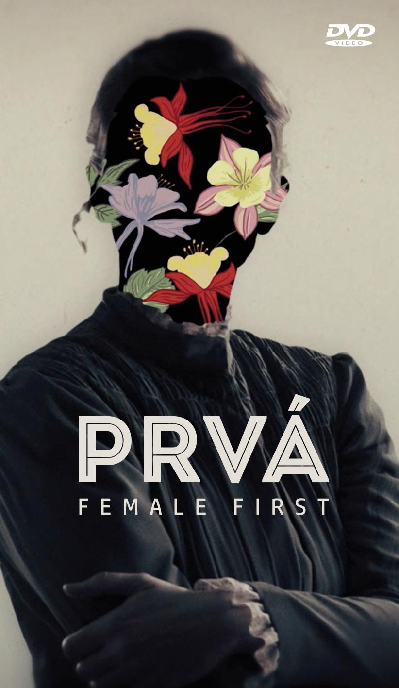 Prvá / Female First - 5 DVD
