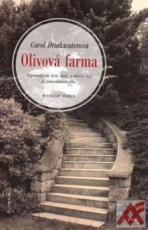 Olivová farma