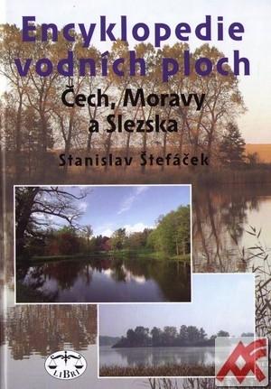 Encyklopedie vodních ploch Čech, Moravy a Slezka