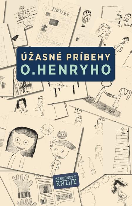 Úžasné príbehy O. Henryho