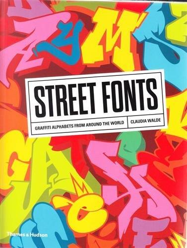 Street Fonts