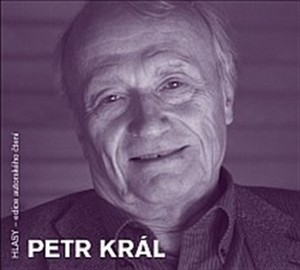 Petr Král - CD (audiokniha)