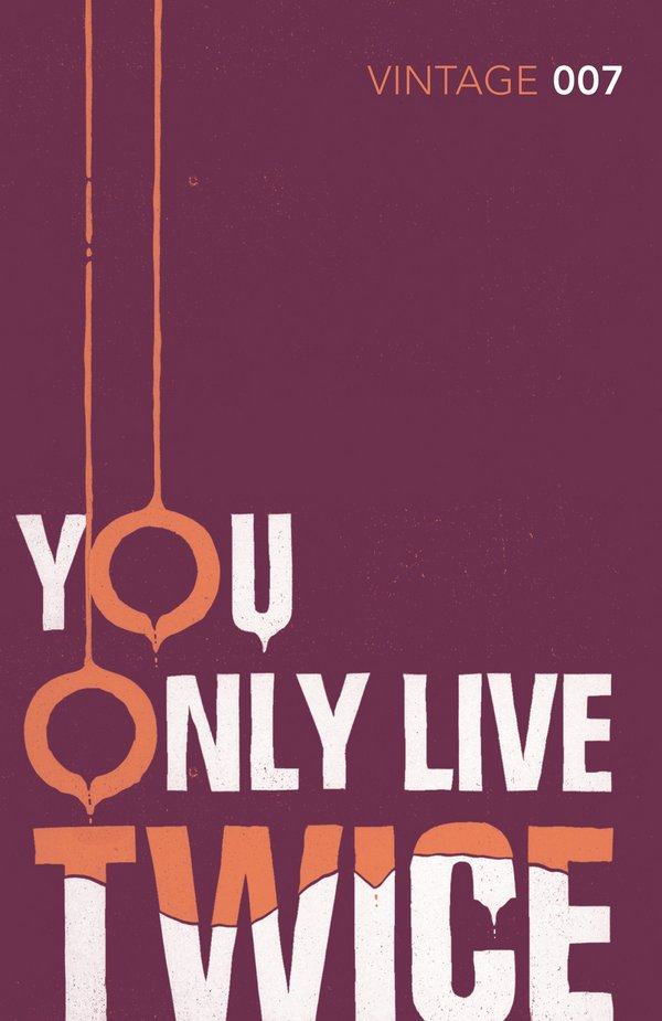 You Only Live Twice
