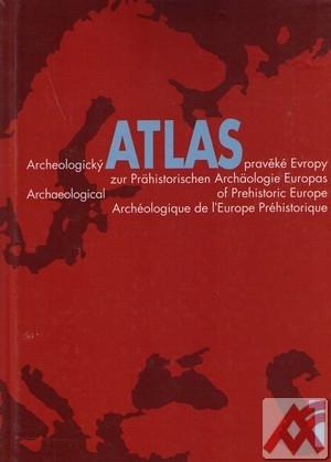 Archeologický atlas pravěké Evropy 1+2