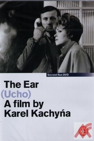 The Ear (Ucho) - DVD