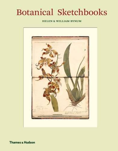 Botanical Sketchbooks