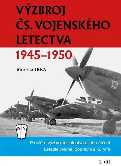 Výzbroj čs. vojenského letectva - 1.díl