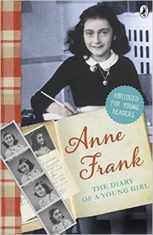 Anne Frank. The Diary of a Young Girl