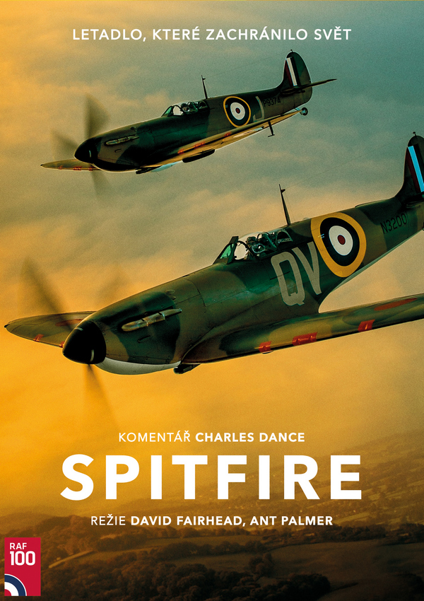 Spitfire - DVD
