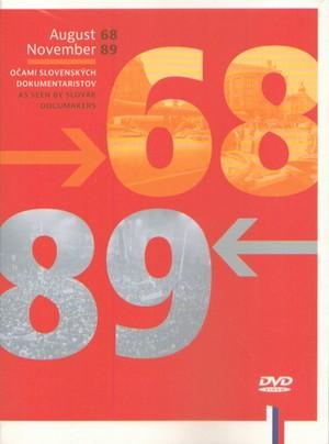 August ´68 / November ´89 - 2 DVD