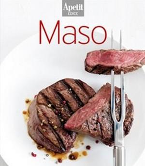 Maso - kuchařka z edice Apetit (tvrdá väzba)