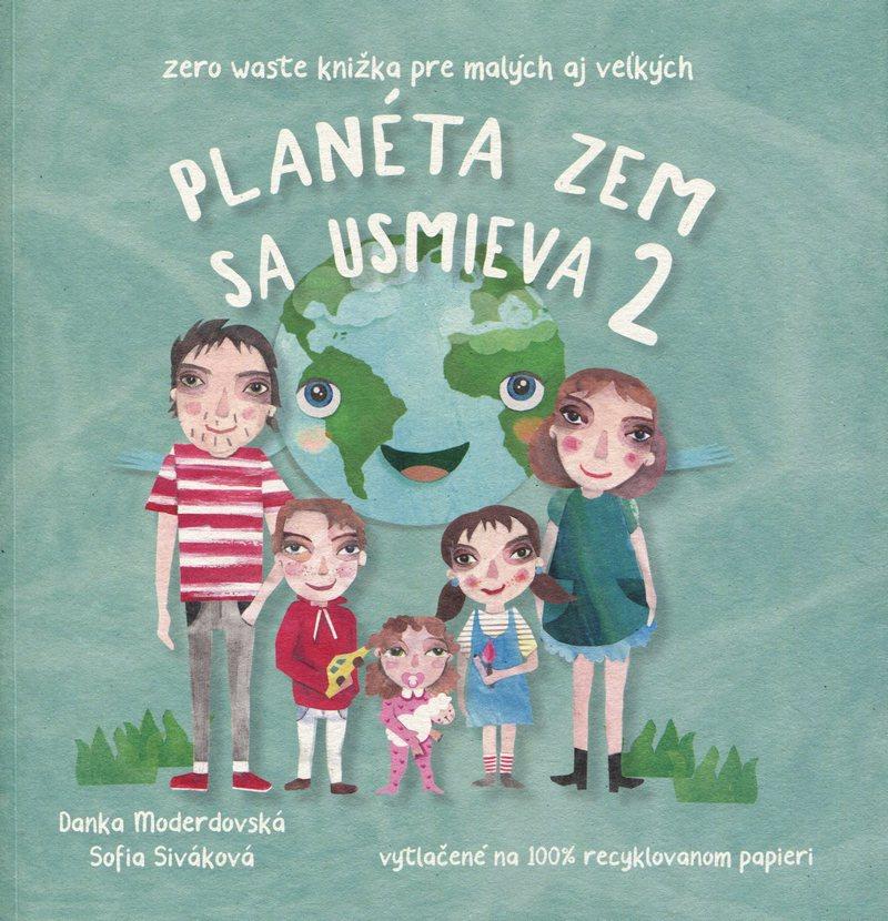 Planéta Zem sa usmieva 2