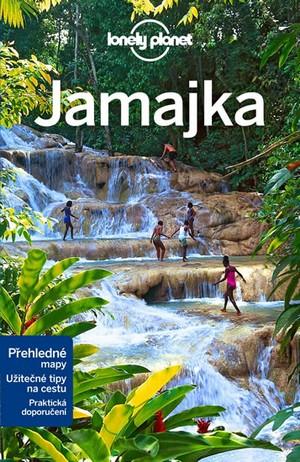 Jamajka - Lonely Planet