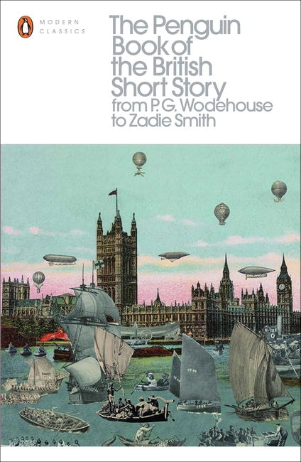 The Penguin Book of the British Short Story 2