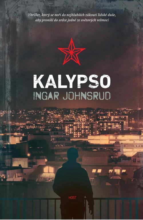 Kalypso (české vydanie)