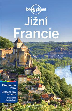 Jižní Francie - Lonely Planet