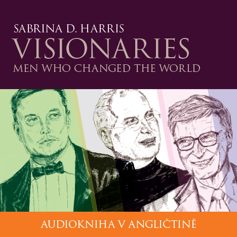 Visionaries - Men Who Changed the World B1/B2