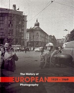 The History of European Photography 1939-1969 (A-I,I-U) (2 knihy)
