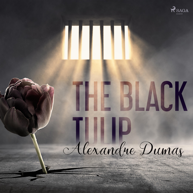The Black Tulip (EN)