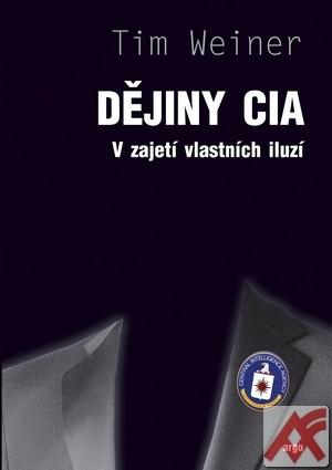 Dějiny CIA