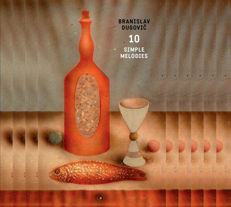 10 Simple Melodies - CD