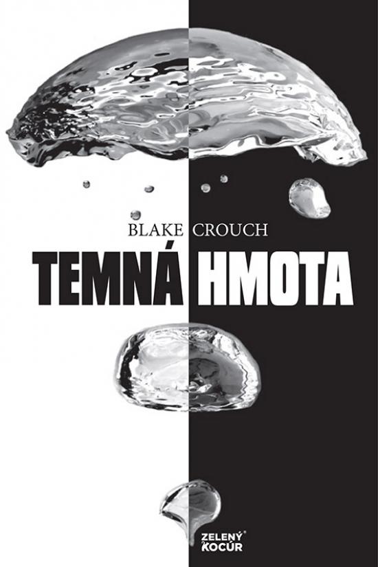 Temná hmota (slovenské vydanie)