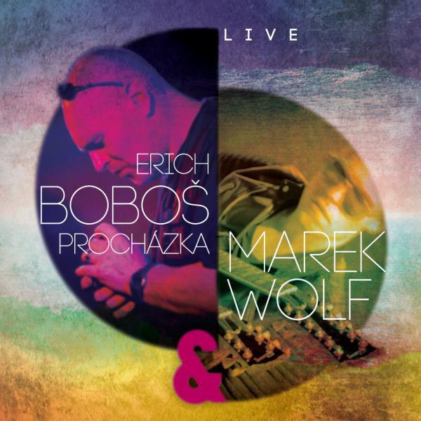 Live - CD