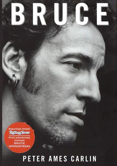 Bruce. Životopis Bruce Springsteena
