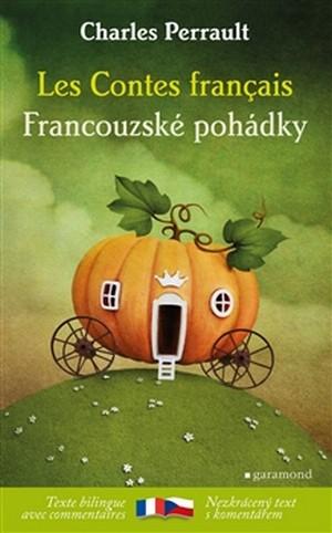 Francouzské pohádky / Les Contes Francais + CD