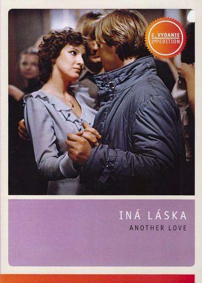 Iná láska - DVD