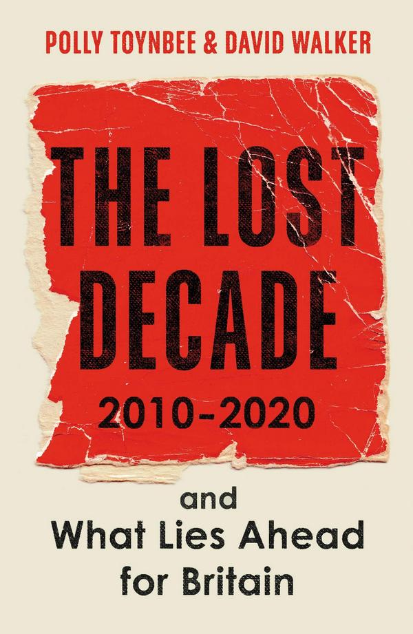 The Lost Decade 2010-2020