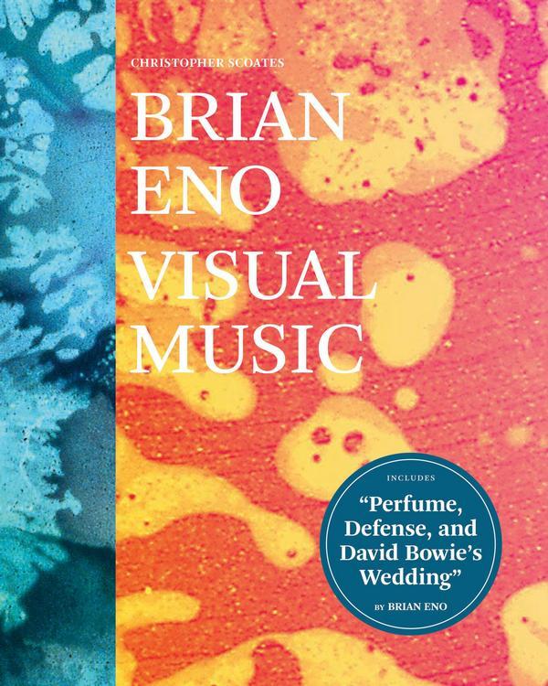 Brian Eno. Visual Music