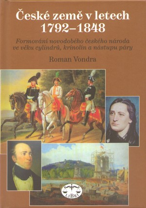 České země v letech 1792-1848